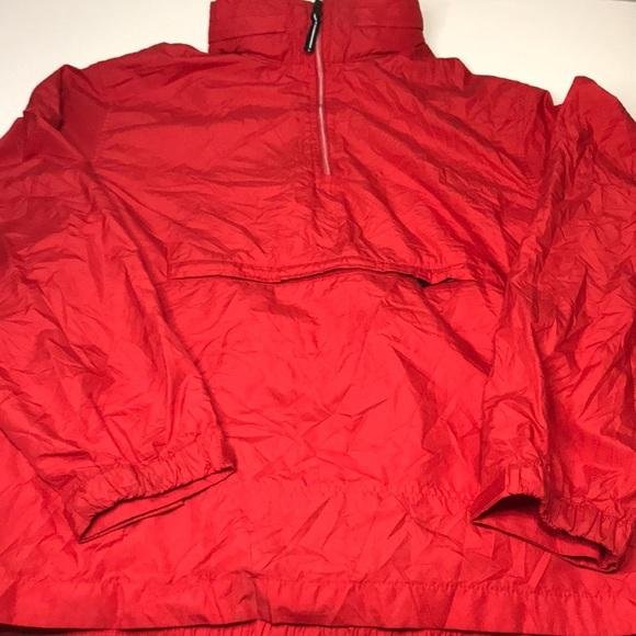 plain red nike hoodie